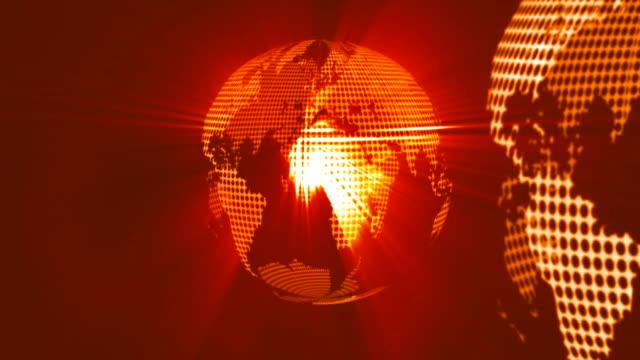orange globe video