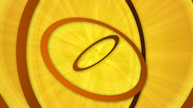 Orange rings video