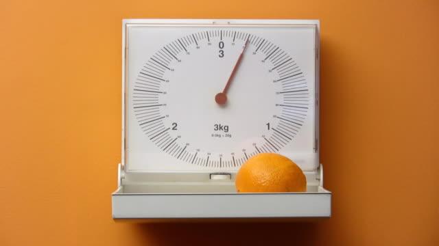 オレンジ(hd - 重い点の映像素材/bロール