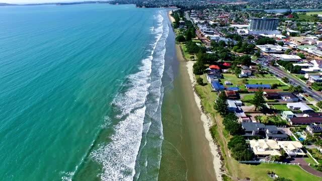 Orewa Beach video