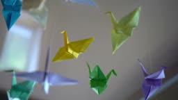 Corona de origami. Origami crown. (Ver final de video   Origami ...   144x256