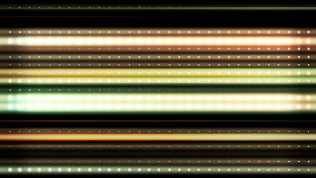 Original lights loop video