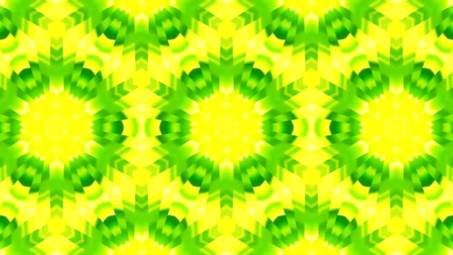 ornamental geometric caleidoscope light show pattern New quality universal motion dynamic animated colorful joyful dance music video footage loop video