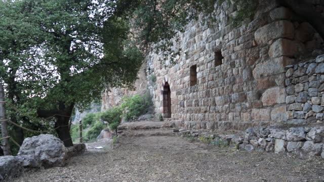 我們的奇穆納修道院夫人 - lebanon 個影片檔及 b 捲影像