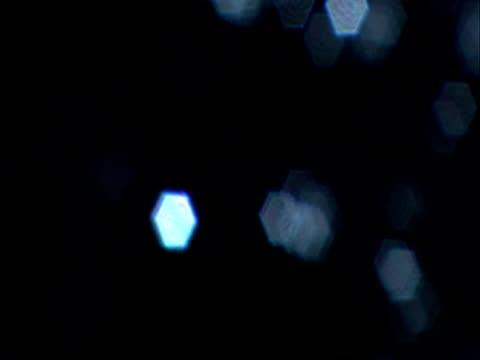 poza ostrości, miga w wodzie - długość klipa filmów i materiałów b-roll