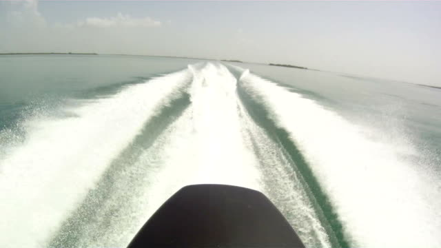 Outboard Engine video