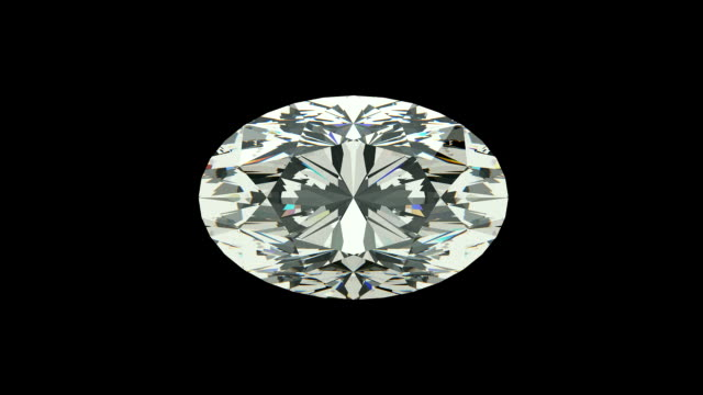 Oval Cut Diamond video