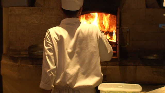 oven video