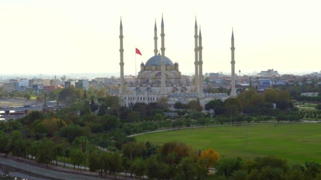 阿達納市在土耳其概述 - 土耳其 個影片檔及 b 捲影像