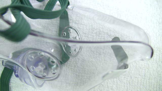 Oxygen Mask video