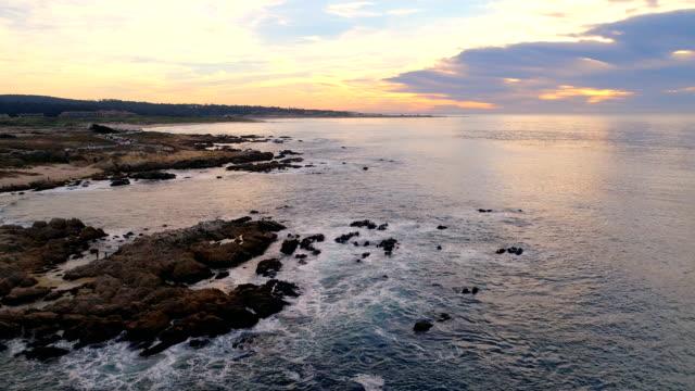 Pacific coast video