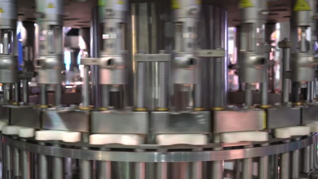 packaging machine of water bottle video