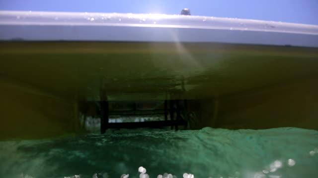 Paddle Wheels video