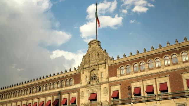 Palacio Nacional, Mexico City video