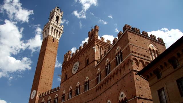 Palazzo Comunale, Siena video