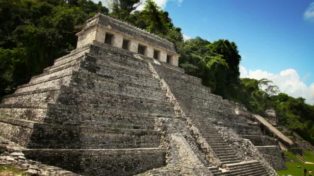 Palenque, Mexico video
