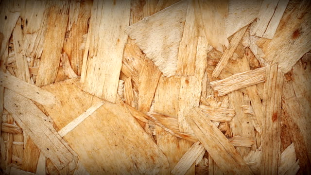 HD: Pan over wood texture. video