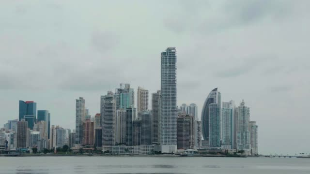 Panama´s City High end buildings