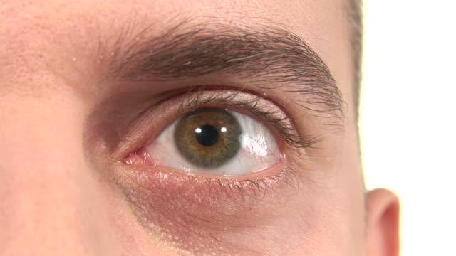 HD: Panic Eye video