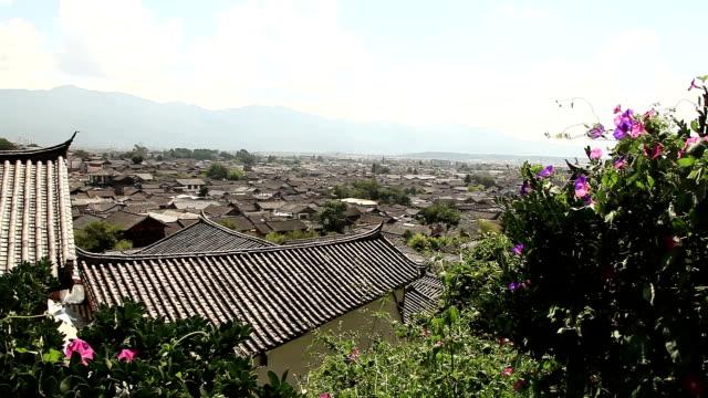 Panorama Dayan Old City video