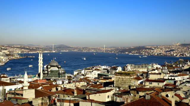 Panoramik Boğaziçi video