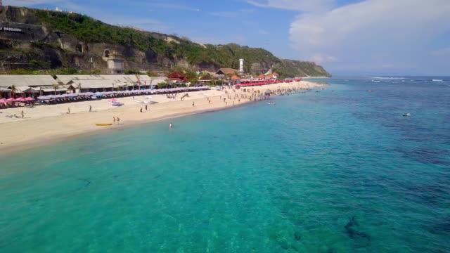 Pantai Pandawa - Pandawa Beach in South Bali video