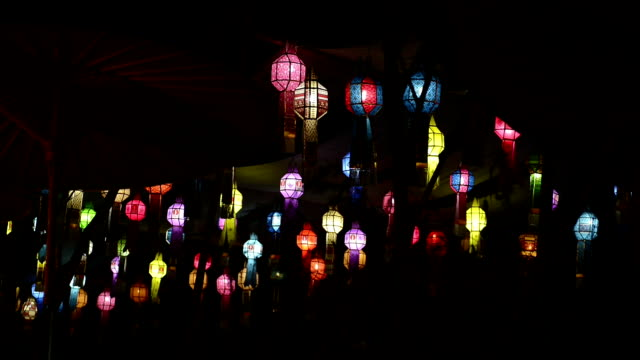 Paper Lanterns video