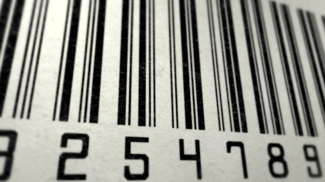 Paper simulation - BARCODE SCAN video