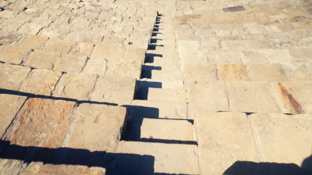 Paphos Archaeological Park in Cyprus video