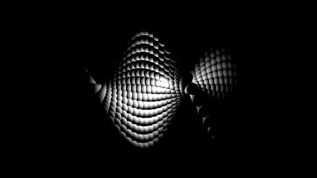 Parabolic Lines 2 video
