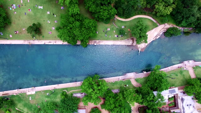 Paradise Barton Springs of Austin , Texas video