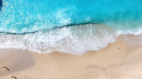 vídeos y material grabado en eventos de stock de paraíso playa aérea ver - verano