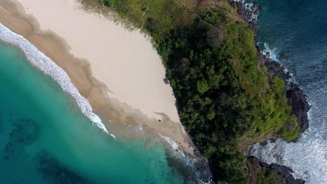 vídeos y material grabado en eventos de stock de paradise beach - caribe