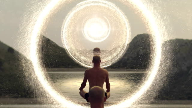 Parallel universe portal travel