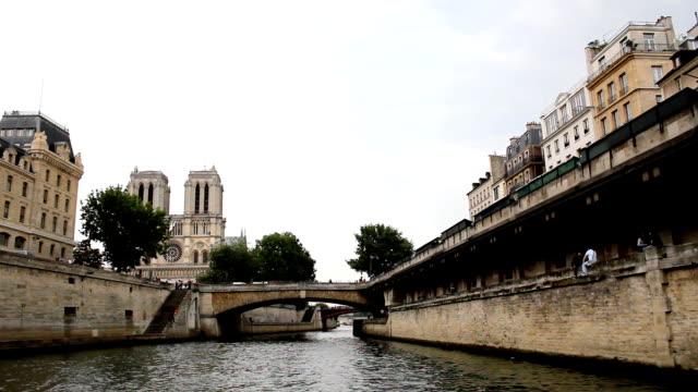Paris, France (HD) video