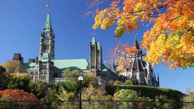 Parliament of Canada video