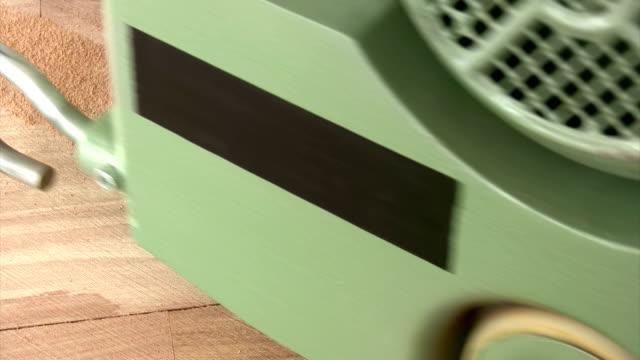 parquetry - carta vetrata video stock e b–roll