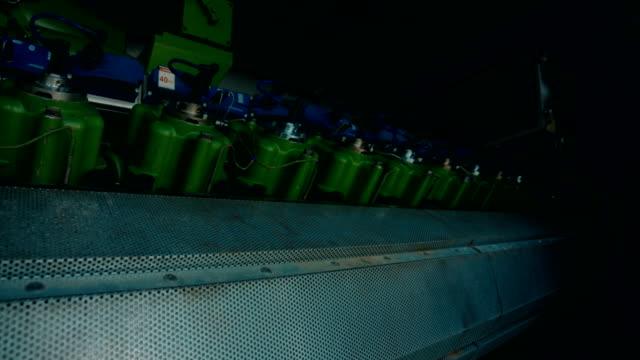 Part of cogeneration unit video