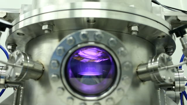 part of reactor - reattore nucleare video stock e b–roll
