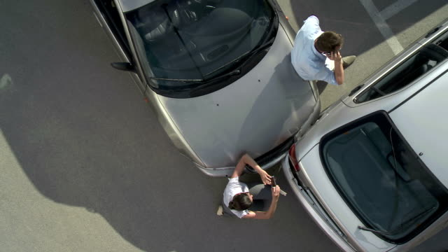 HA Participants In A Car Accident video