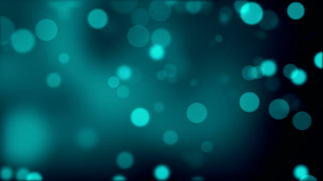 Particle Background video
