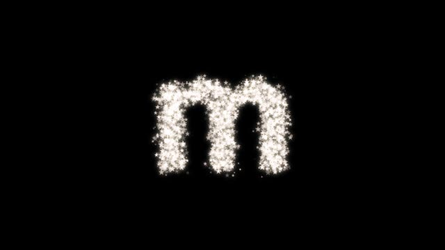 particle star_m