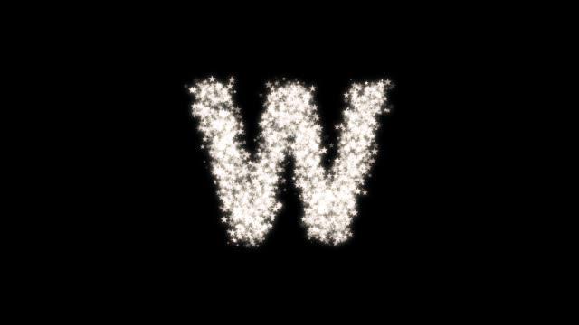 Partikel star_W – Video