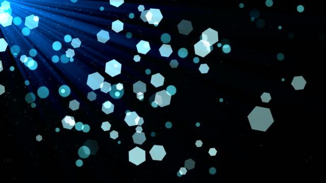 Particles Celebration Event Award Backgrounds