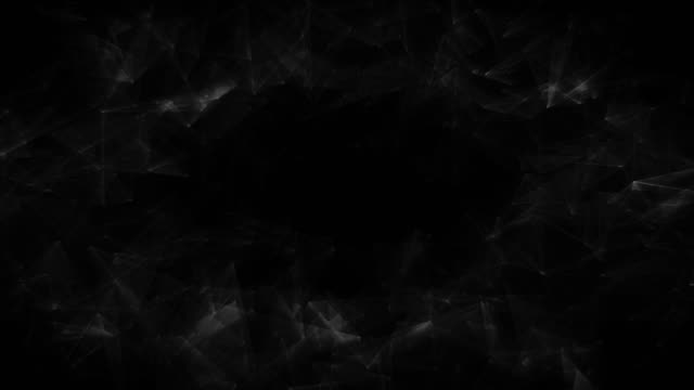 bestimmten dreieck hintergrund (endlos wiederholbar) - rechteck stock-videos und b-roll-filmmaterial