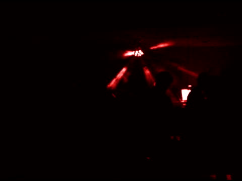 Party Dance Montage (Grunge Film) video