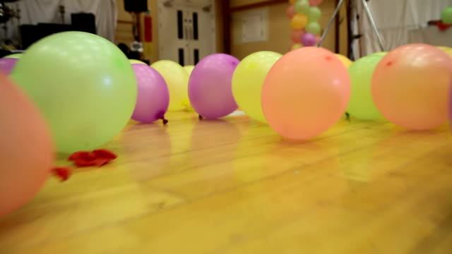 パーティには、 - 洗礼点の映像素材/bロール