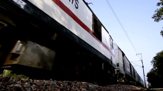 persontåg - haryana bildbanksvideor och videomaterial från bakom kulisserna