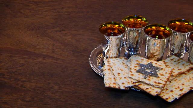 Passover stock videos
