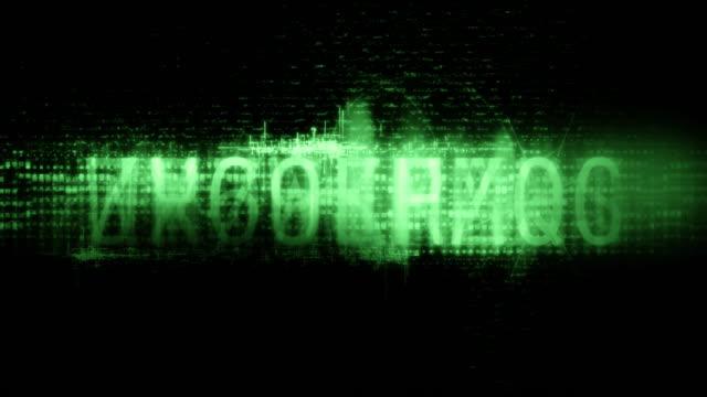 koncepcja haseł - spyware filmów i materiałów b-roll